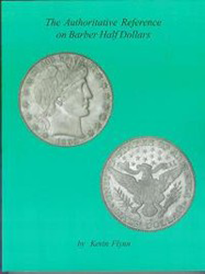 Authoritative Reference on Barber Half Dollars