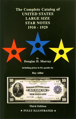 Comprehensive Catalog of Large Size Star Notes