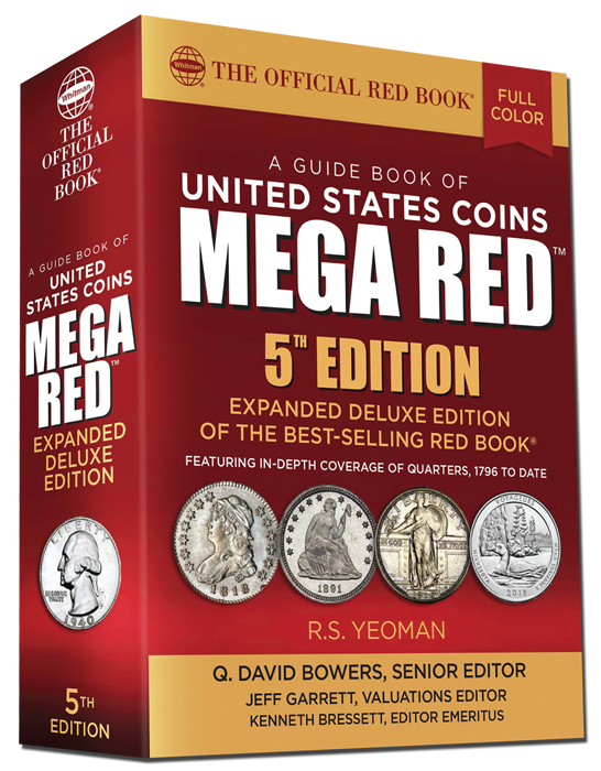 2020 red book mega, a guide book of united states coins deluxe 5th2020 red book mega, a guide book of united states coins deluxe 5th edition 783127