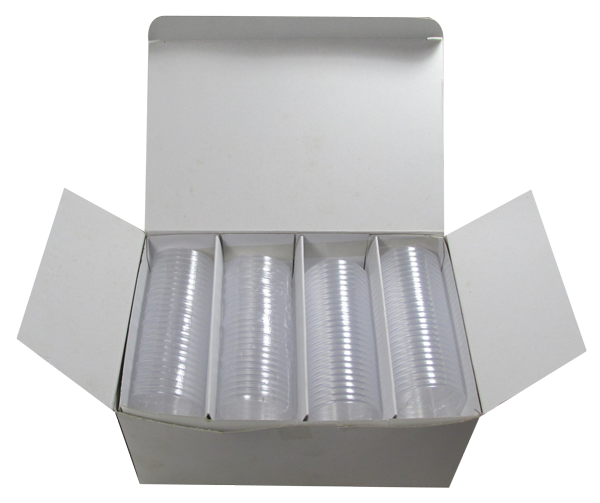 41mm Capsules - BULK 100 Lighthouse