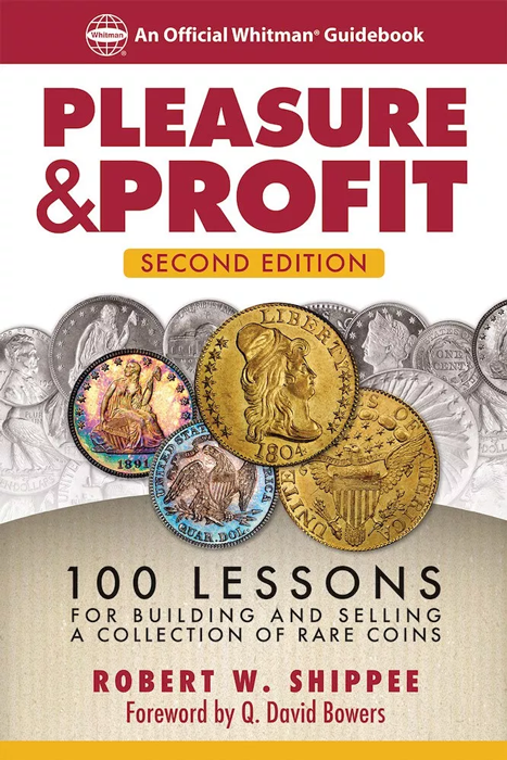 Pleasure & Profit, 2nd Edition