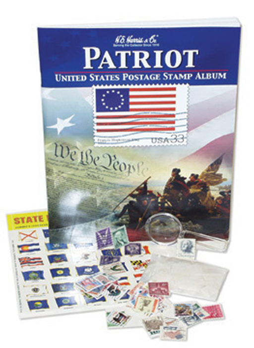 Patriot Kit
