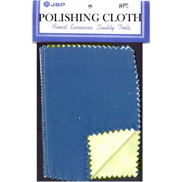 6x4 Polishing Cloth