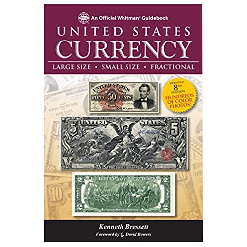 United States Currency- 8th Edition