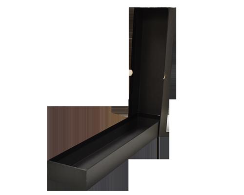 Guardhouse Foldable Glassine Storage Box # 1