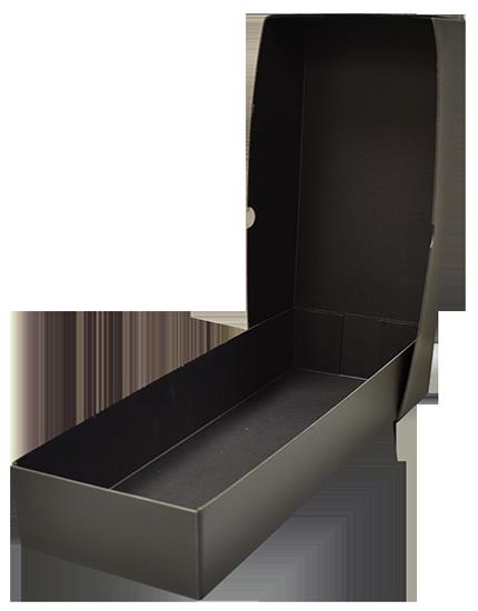 Guardhouse Foldable Glassine Storage Box # 3