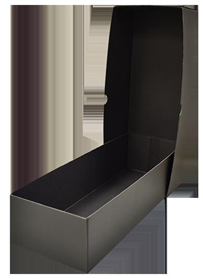 Guardhouse Foldable Glassine Storage Box # 4