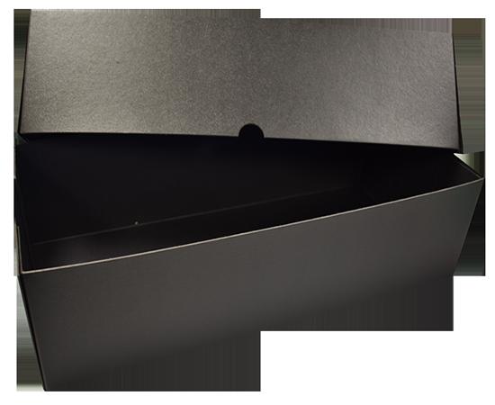 Guardhouse Foldable Glassine Storage Box # 5