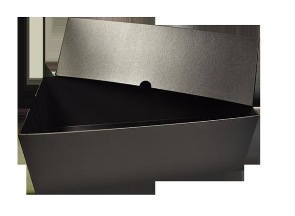Guardhouse Foldable Glassine Storage Box # 6