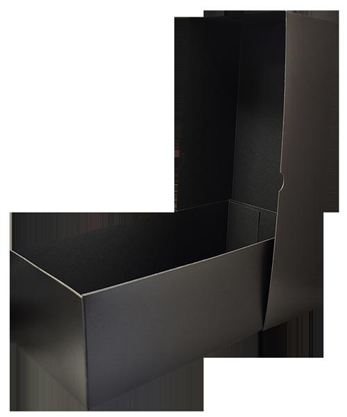 Guardhouse Foldable Glassine Storage Box # 7
