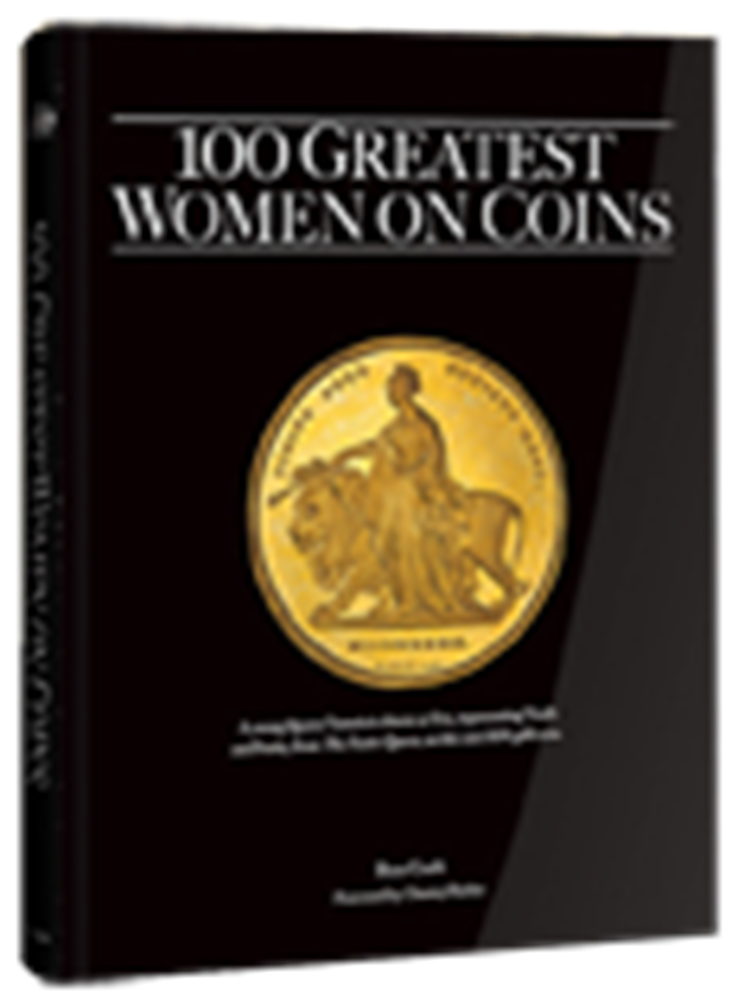 100 Greatest Women On Coins 100 Greatest Women On Coins, 0794843360