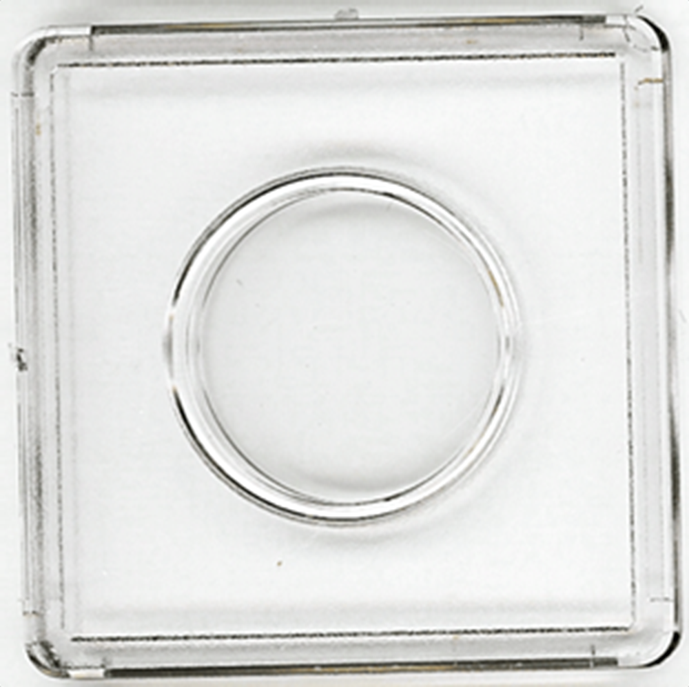 Whitman 2x2 Snap Lock Coin Holders