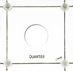 Quarter 3.3x3.3 Quarter, Capital, 145