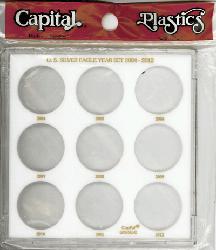 U.S. Silver Dollars  Galaxy