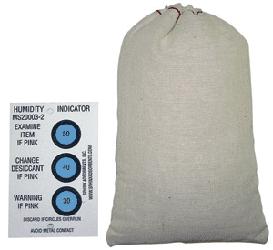200 Gram Silica Gel Unit Desiccant 3.5x2x4.5 200 Gram Silica Gel Unit Desiccant, Hydrosorbent Dehumidifiers, SG-200