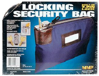 Maximum Security Bags Maximum Security Bags, MMF, 2330881M