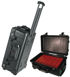 Carry On Case Pelican 1510 22x13.8x9 Carry On Case Pelican 1510, Pelican, 1510
