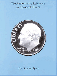 Authoritative Reference on Roosevelt Dimes, 2nd Edition  ISBN:0967965527