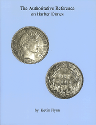 Authoritative Reference of Barber Dimes, 1st Edition  ISBN:0967965551