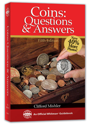 Coins Questions and Answers, 2nd Edition  ISBN:0794822738