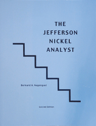 Jefferson Nickel Analyst, 2nd Edition  ISBN:0971989907