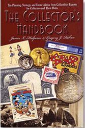 The Collectors Handbook, 2nd Edition  ISBN:0965104125 The Collectors Handbook, Ivy Press, 11122