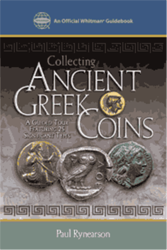 Collecting Ancient Greek Coins, 1st Edition  ISBN:0794825567 Collecting Ancient Greek Coins, Whitman,