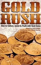 Gold Rush, 1st Edition  ISBN:0896895661