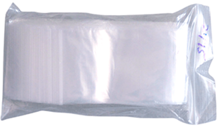 Zip Lock Bag 3x5 Zip Lock Bag, CS Express, RD68211