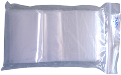Zip Lock Bag 4x6 Zip Lock Bag, CS Express, RD-68219