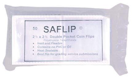 Saflip 2.5x2.5 inches