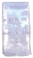 3.25x3.25 Frame A Coin #12 Vinyl Coin Flips 100 Pack 3 1/4x3 1/4 Frame A Coin #12 Vinyl Coin Flips 100 Pack, Frame A Coin, 12 - Inserts