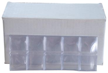 1.5x1.5 Frame A Coin #60 Vinyl Coin Flips 1,000 Bulk Pack 1.5x1.5 Frame A Coin #60 Vinyl Coin Flips 1,000 Bulk Pack, Frame A Coin, 60 - Bulk