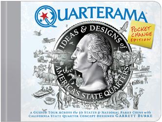 Quarterama Americas State Quarters