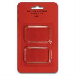 1oz Silver Bar Direct Fit Air Tite Capsule - Bulk 250 Pack Direct Fit air-tite x175, capsule, air-tite bx175, air-tite direct fit x175 coin capsule bulk