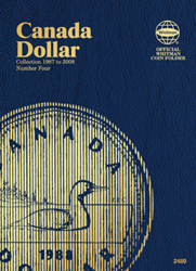 Canadian Dollar Vol. IV 1987-2008