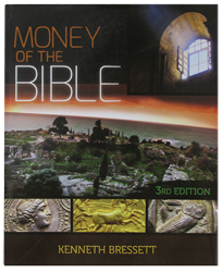Money of the Bible, 3rd Edition Money of the Bible, 3rd Edition, 0794839-55-X