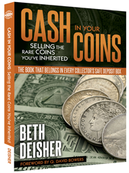 Cash in Your Coins: Selling the Rare Coins Youve Inherited
