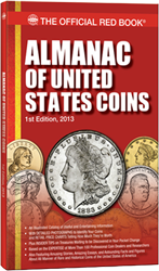 Almanac of United States Coins Almanac of United States Coins, 0794839258