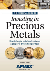 Essential Guide to Investing in Precious Metals Essential Guide to Investing in Precious Metals, W3339