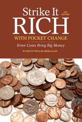 Strike It Rich with Pocket Change, 4th Edition Strike It Rich with Pocket Change, 4th Edition, U3137