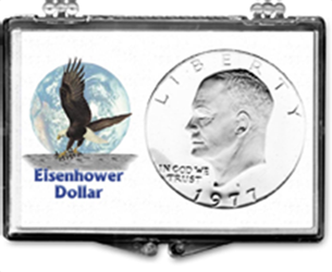 Ike Dollar Snapcase Ike Dollar, SN189