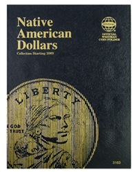 Native American Dollar, Starting 2009 Native American Dollar, Starting 2009, 3163