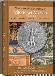 Whitman Encyclopedia of Mexican Money Vol 1 Whitman, Encyclopedia of Mexican Money Vol 1, 0794834078