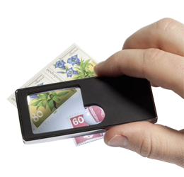 Multi-Function Pocket Magnifier 5-in-1 Multi-Function Pocket Magnifier 5-in-1, LU175LED-339919