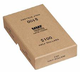 Half Dollar Coin Roll Boxes Half Dollar Coin Roll Boxes, 211045003