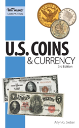 U.S. Coins & Currency Warmans Companion - 3rd Edition U.S. Coins & Currency Warmans Companion - 3rd Edition, V6713
