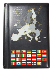 Pocket Euro Coin Wallet