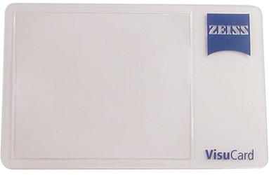 Zeiss VisuCard Zeiss VisuCard, Z-VIS01