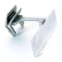 Zeiss Head-worn Clip-on Loupe LC: 6D Zeiss ,Head-worn, Clip-on, Loupe, LC: 6D, Z00023